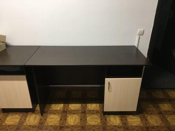 Офисные столы, столы для учёбы и работы