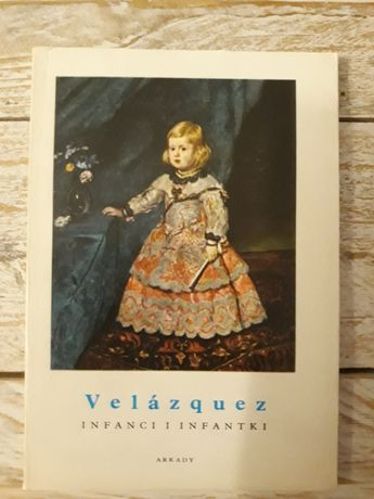 Velazquez. Infanci i infantki