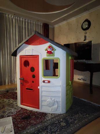 Домик Smoby для детей