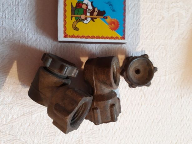Форсунка распылитель для полива опрыскиватель огс-2