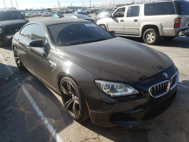 BMW M6 Gran Coupe 2014 из США!