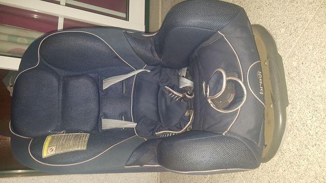 Cadeira bebé auto - Brevi