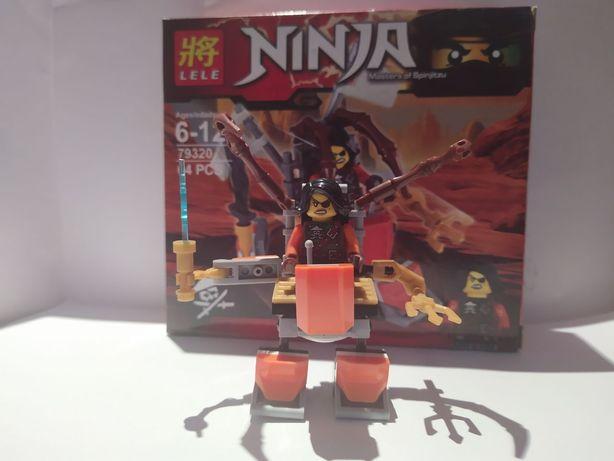 Лего Ninja