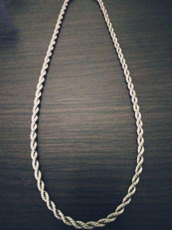 Серебрянный жгут