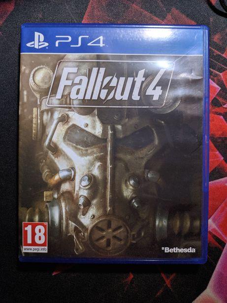 Fallout 4 como novo