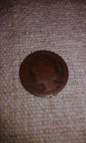 Moeda de 20 centavos de 1924