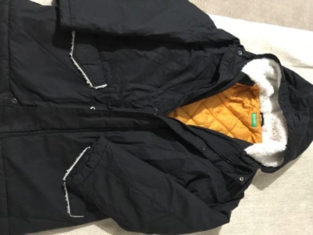 Куртка-пальто 13-14 лет 170см