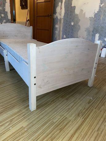 Łóżko 2m ikea