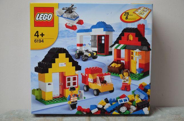 Klocki Lego Creator 6194