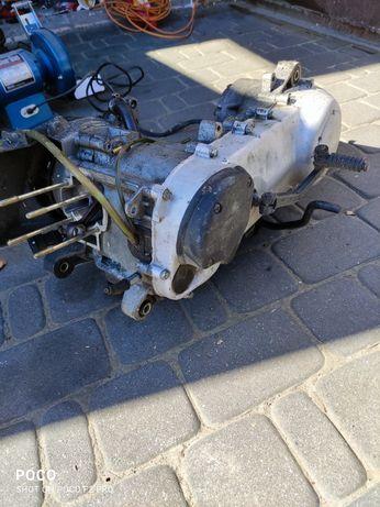 Aprilia Sr 50 silnik