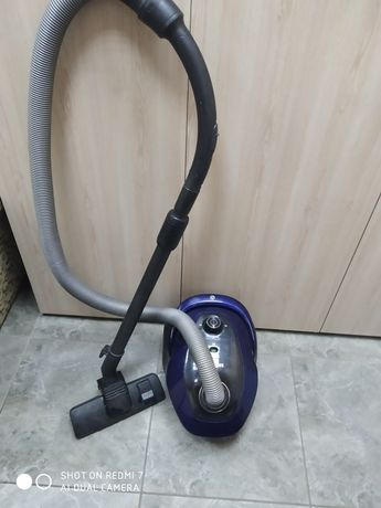 Пылисос Samsung SC20M 251AW