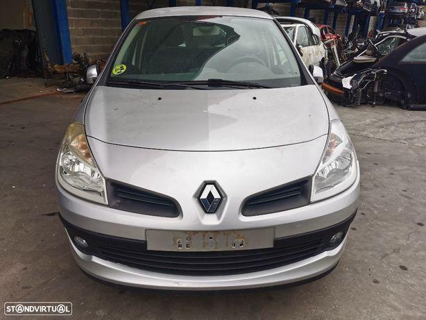 Peças Renault Clio III 1.5 DCI do ano 2007 (K9K 764/774)