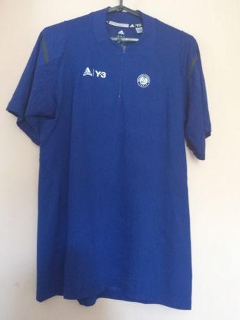 Оригінальні чоловічі футболки поло /безрукавки/ від ADIDAS.