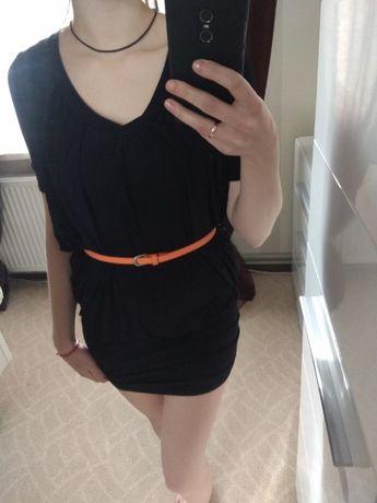 Чорне платтячко