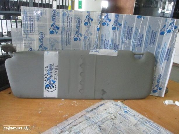 Pala De Sol PSOL380 RENAULT / TRAFIC / 2011 / 2.0DCI / ESQ /