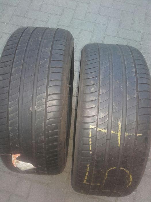 Opony Michelin Premacy 3 245/45R19 Krotoszyn - image 1