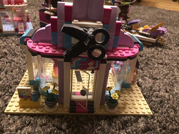 Lego 41093