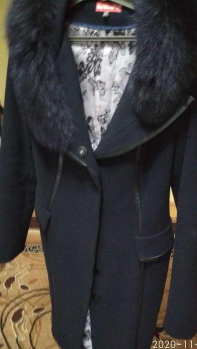 Жіноче пальто приталене Тернополь - изображение 1