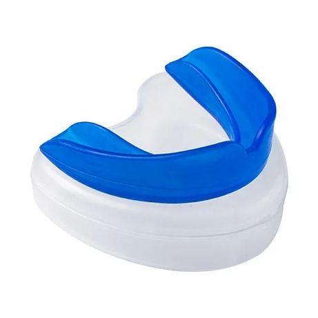 Капа детская/подростковая/в футляре защита челюсти/зубов