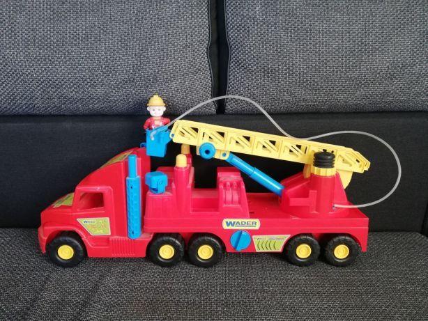 Straż pożarna - WADER