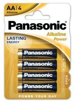 PANASONIC bateria AA do instrumentów keyboard i inne...
