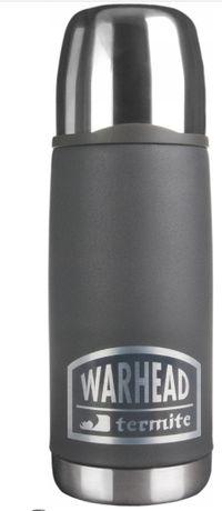 Termos próżniowy Temite Warhead 0,35L Grafit MAT