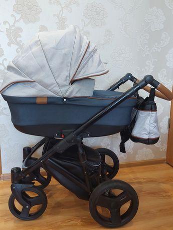 Продам Дитяча коляска 2 в 1 BEXA ULTRA NEW