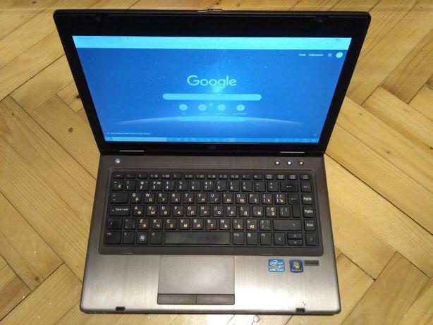 HP ProBook 6460b i5 2,5GHz