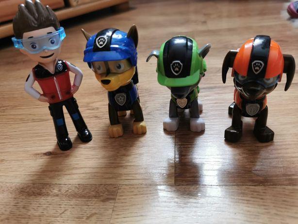 Figurki Psi Patrol Kosmopieski