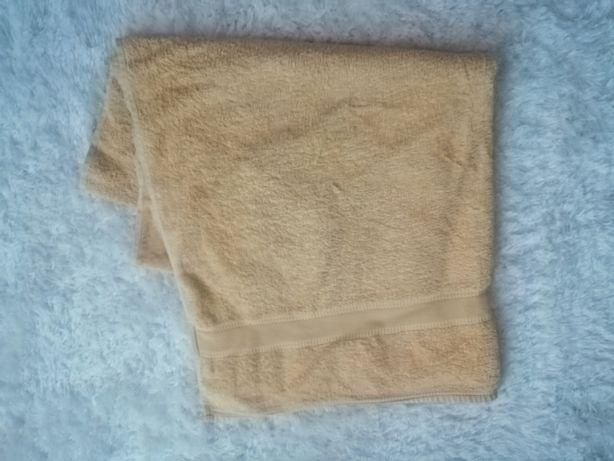 Duży ręcznik frotte 95x160