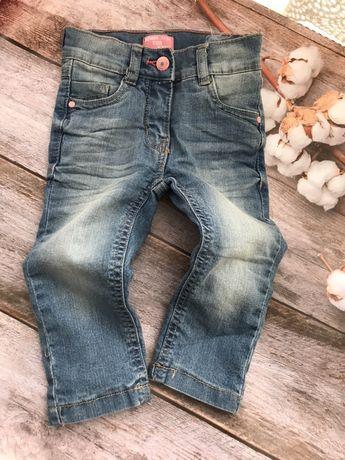 Утеплені джинси, теплі штани 12-18