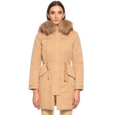 €465 парка курточка Penny Black (Max Mara) размер S (Woolrich Armani)