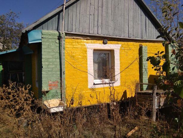 Продам частный дом с.Староверовка