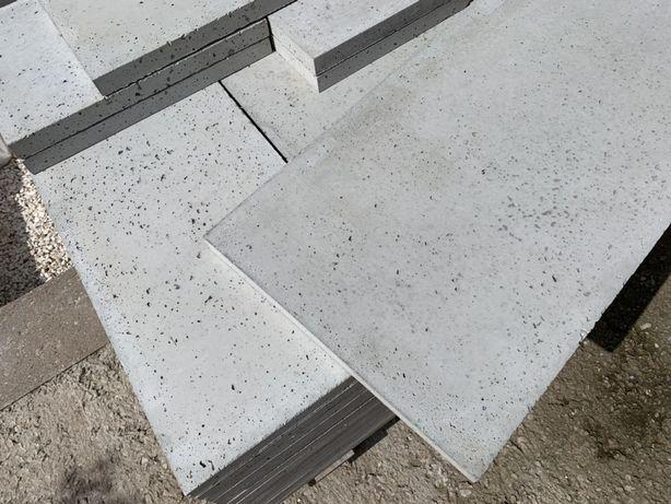 Beton architektoniczny, plyty 80x40 80x30