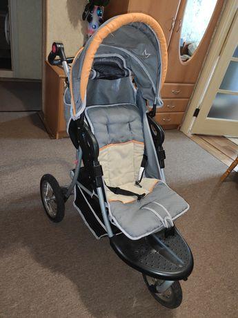 Прогулочная коляска, для ребенка от года Sigma Jogger (Польша)