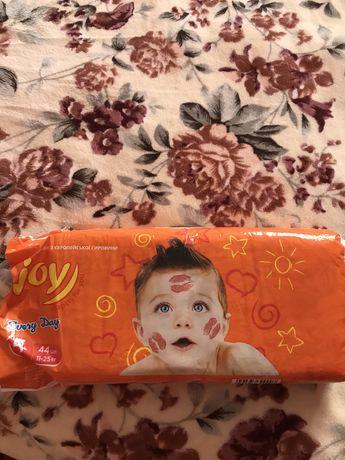 Памперсы Joy 5 11-25 кг