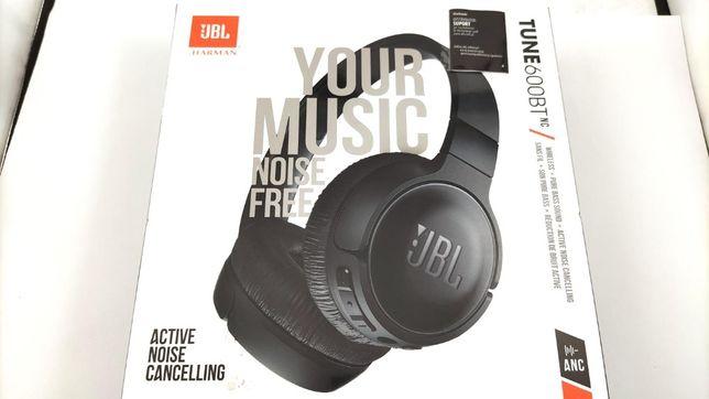 Słuchawki BT JBL Tune 600BT
