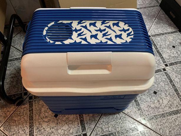 Lodówka turystyczna Giostyle electrobox 22l