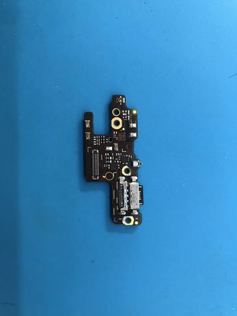 Конектор зарядки Xiaomi redmi note 7