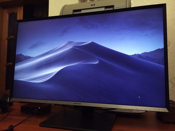 Профессиональный монитор 4k ips Samsung u32d970q