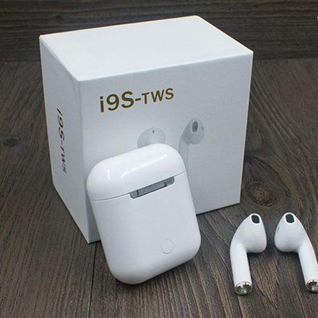 Auriculares Bluetooth i9s