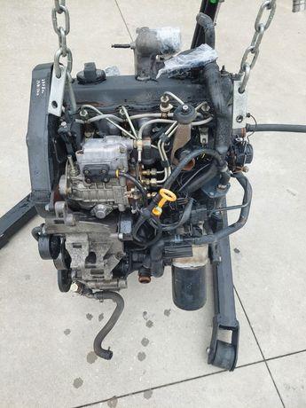 Motor AFN 1.9 TDi 110cv + material