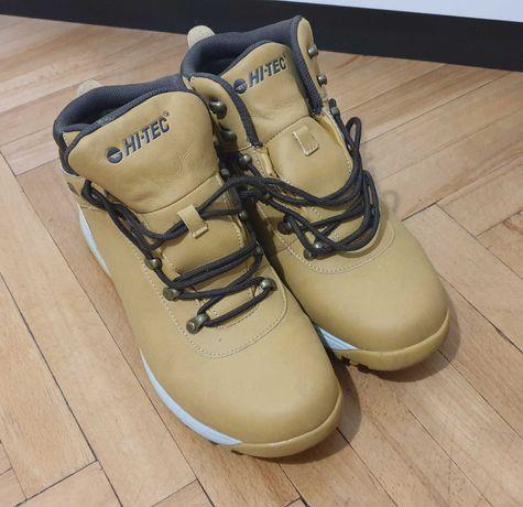 Buty trekkingowe Hi-Tec Norri MID WP 43