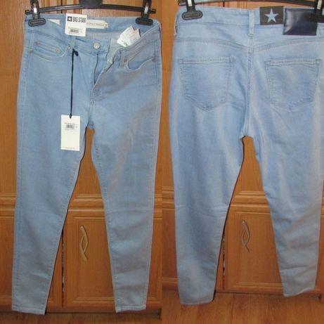 Nowe jeansy big star ADELA