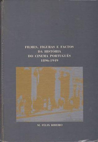 filmes, figuras e factos da história do cinema português 1896/1949