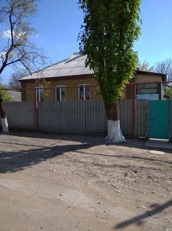 Продается дом в Луганской области( Кировск)