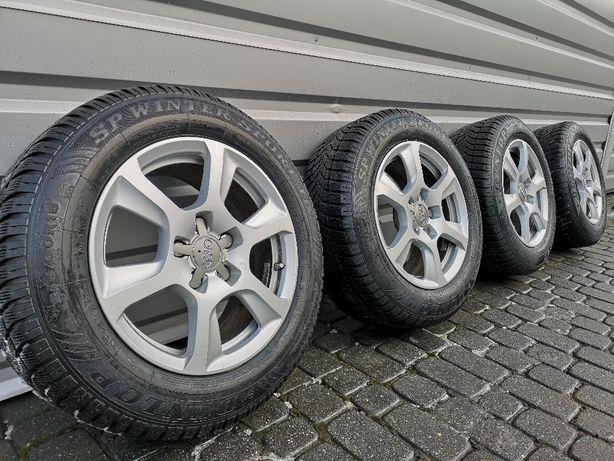 "Oryginalne Felgi Koła Audi 16"" A3 A4 A6 A8 Q3 TT"