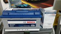 Akumulator Bosch S4013 12V 95Ah 800A G3 P+ dowóz montaż Kraków Azory