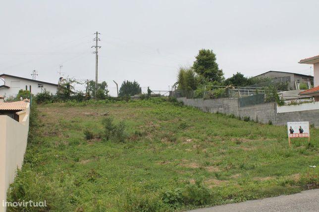 Terreno 990 m2 - Oliveira de Azeméis