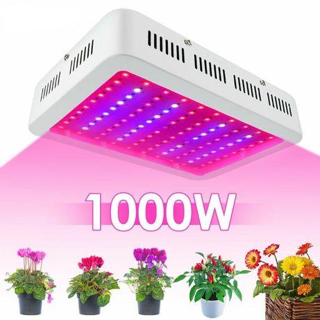 Painel Grow SK1000 – Luzes de cultivo Led de 1000W